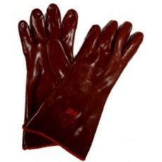 EN374유기화학물 사용장갑