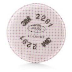 3M 2097특급마스크필터*2