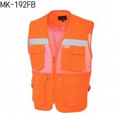 MK-191.92망사안전조끼